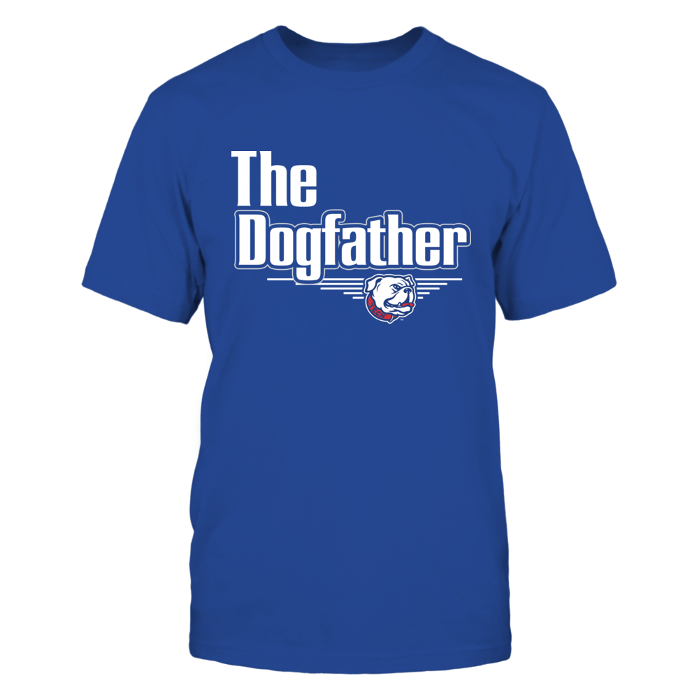 Louisiana Tech Bulldogs - The Dog Father Front picture