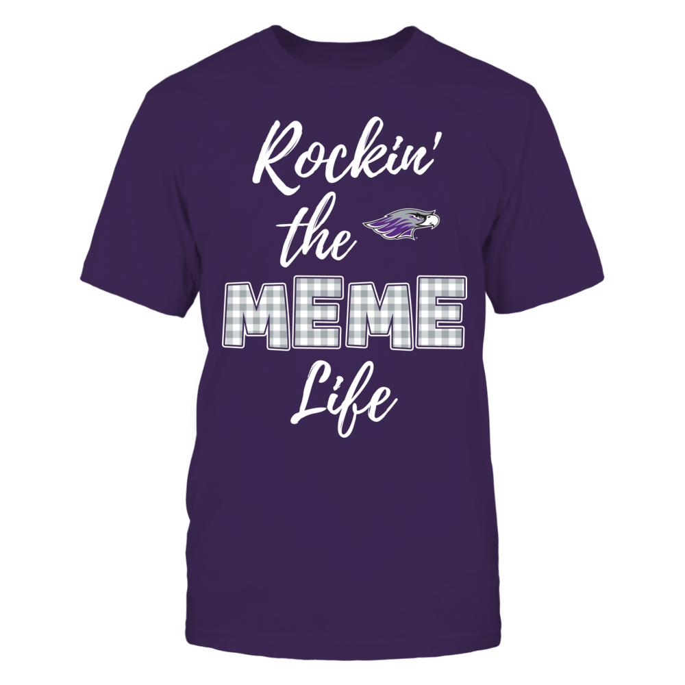 Wisconsin-Whitewater Warhawks - Rockin the Meme Life Front picture