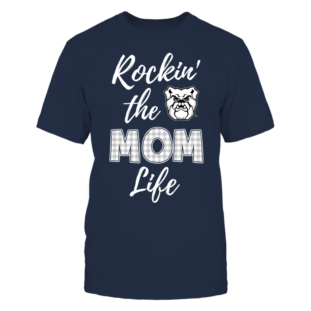 Butler Bulldogs - Rockin the Mom Life Front picture