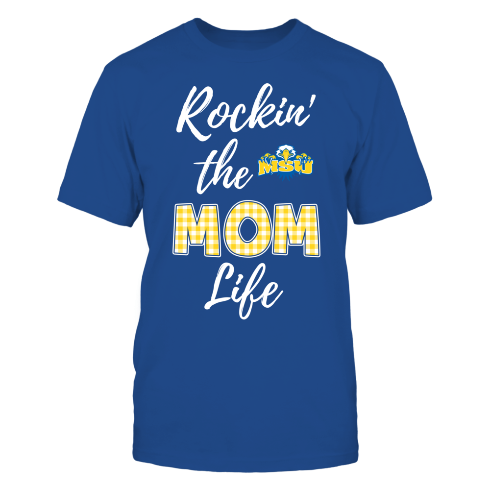 Morehead State Eagles - Rockin the Mom Life Front picture
