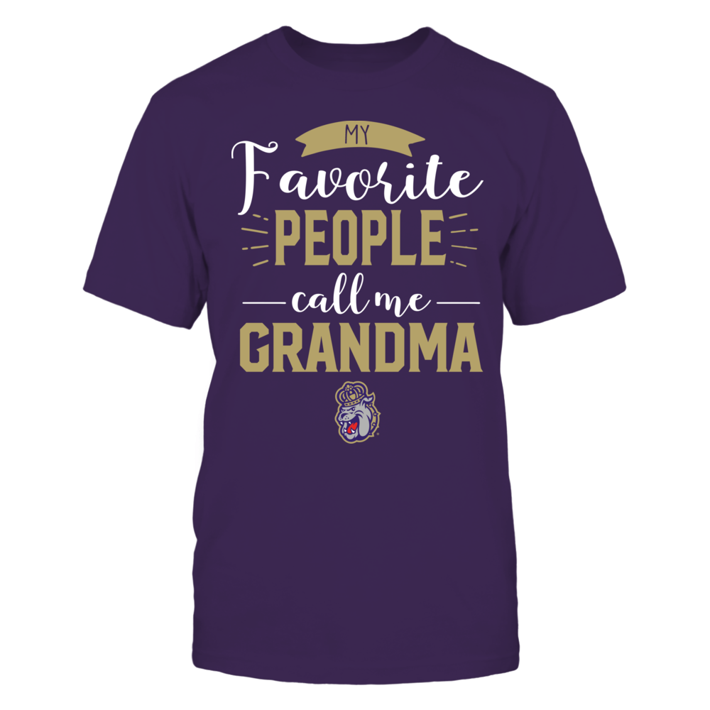 James Madison Dukes - My Favorite People Call Me - Grandma Front picture
