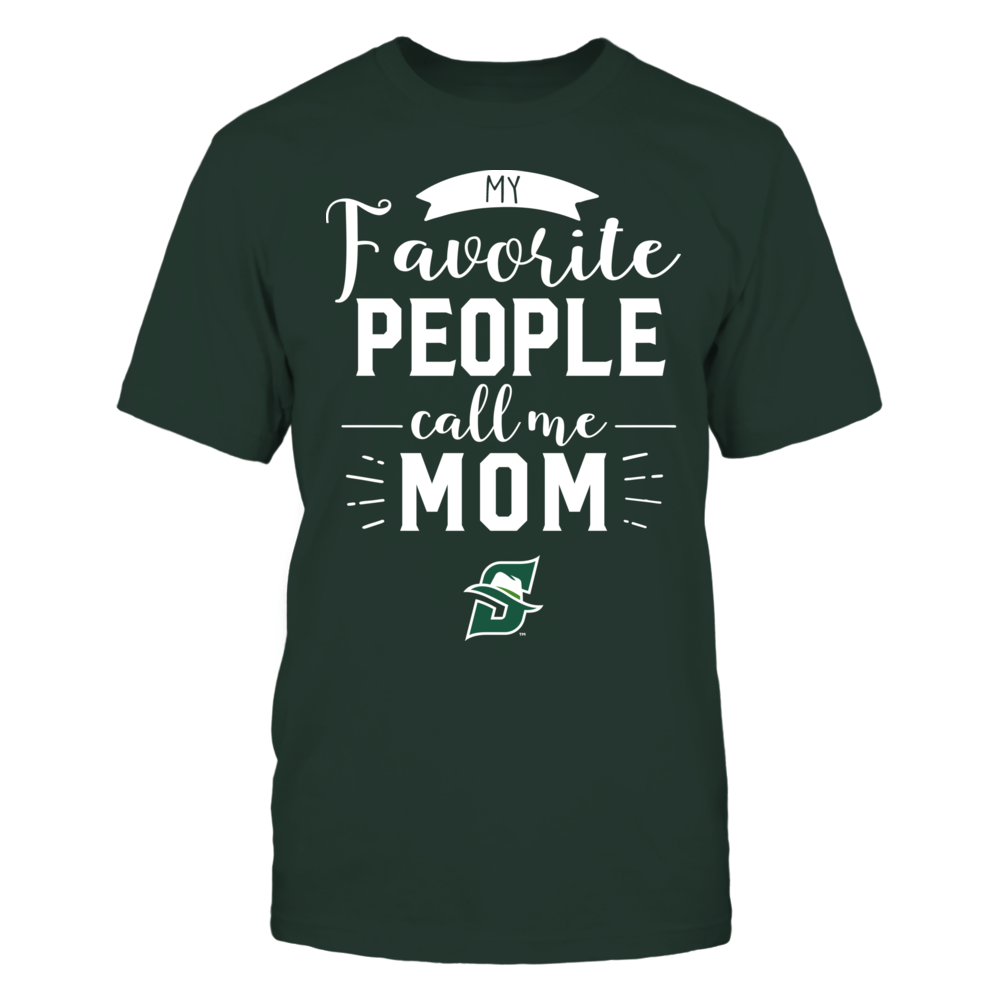 Stetson Hatters - My Favorite People Call Me - Mom Front picture
