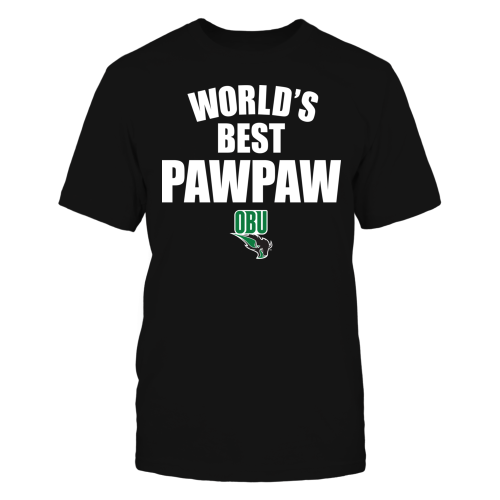 Oklahoma Baptist Bison - World's Best Pawpaw - Bold Front picture