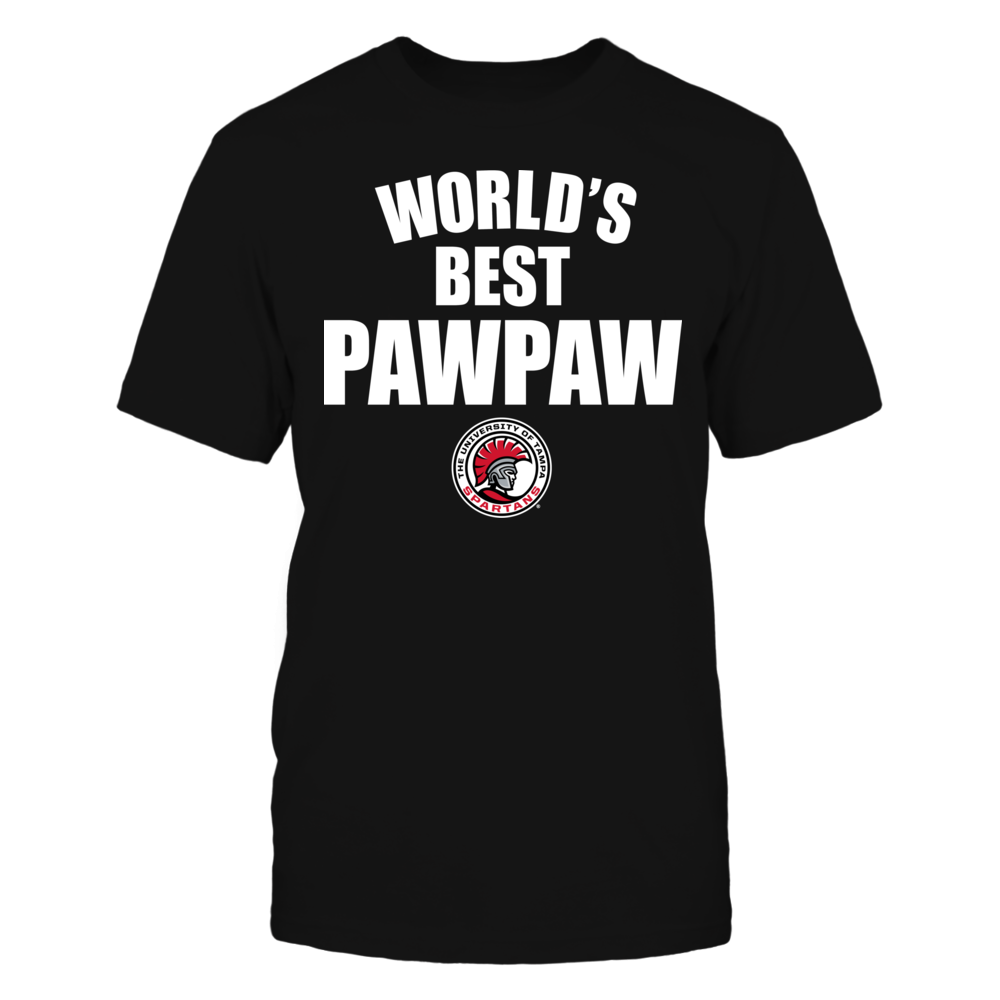 Tampa Spartans - World's Best Pawpaw - Bold Front picture