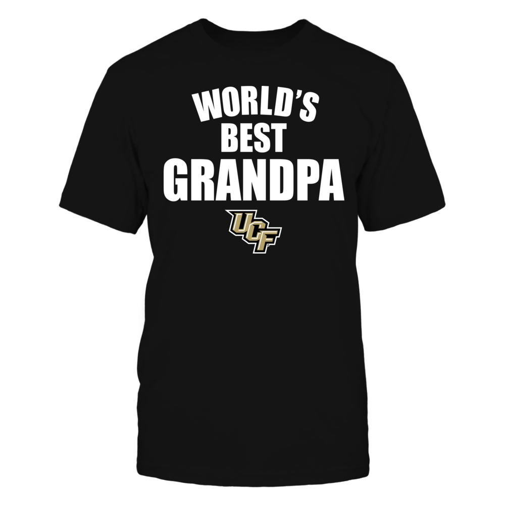 UCF Knights - World's Best Grandpa - Bold Front picture