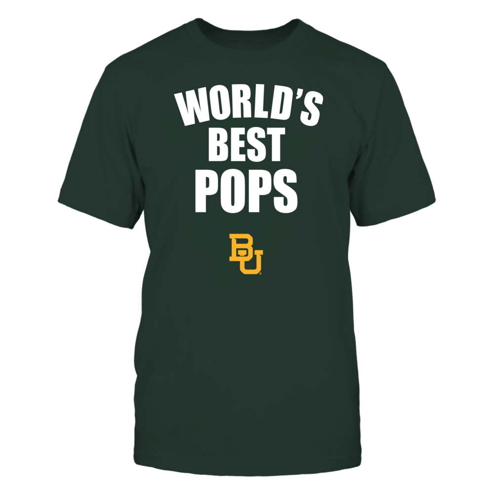 Baylor Bears - World's Best Pops - Bold Front picture