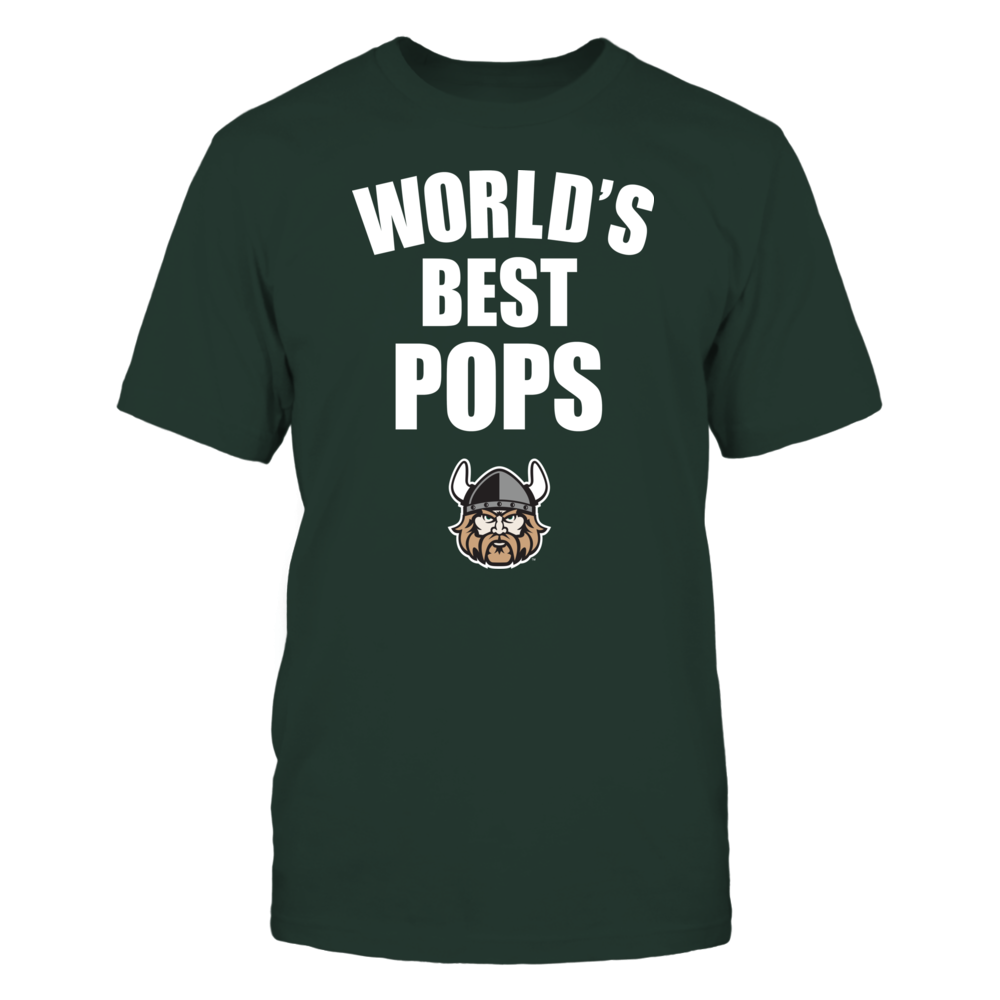 Cleveland State Vikings - World's Best Pops - Bold Front picture