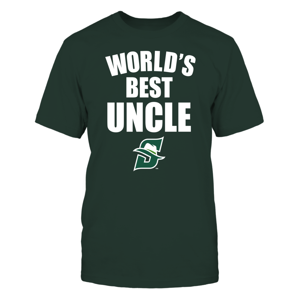 Stetson Hatters - World's Best Uncle - Bold Front picture
