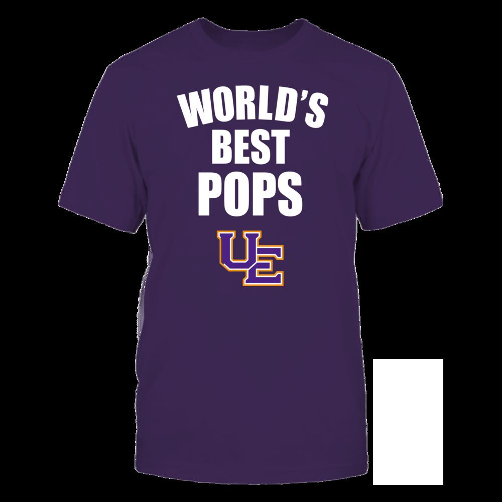 Evansville Purple Aces - World's Best Pops - Bold Front picture