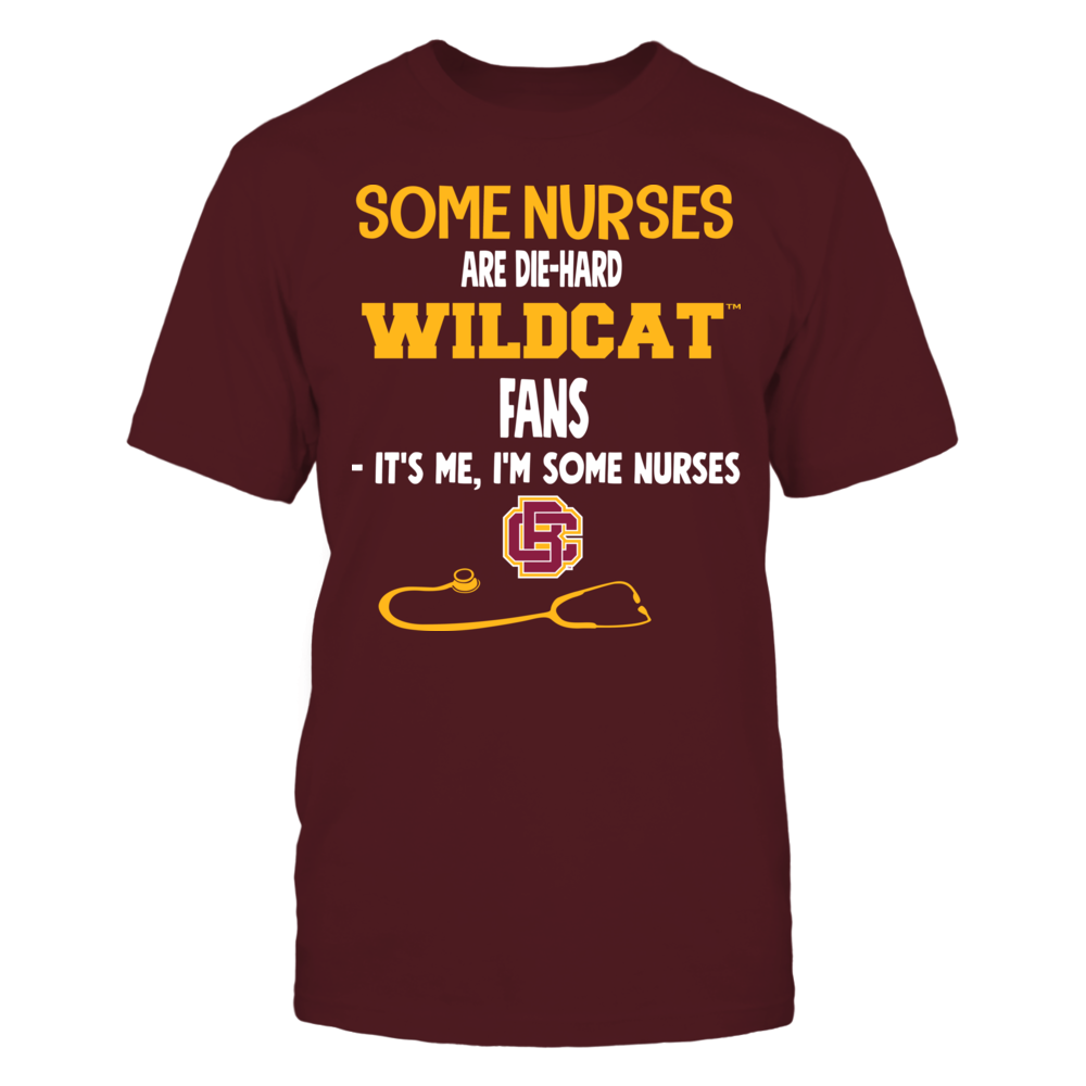 Bethune-Cookman Wildcats - Some Nurses - Team Fan Front picture