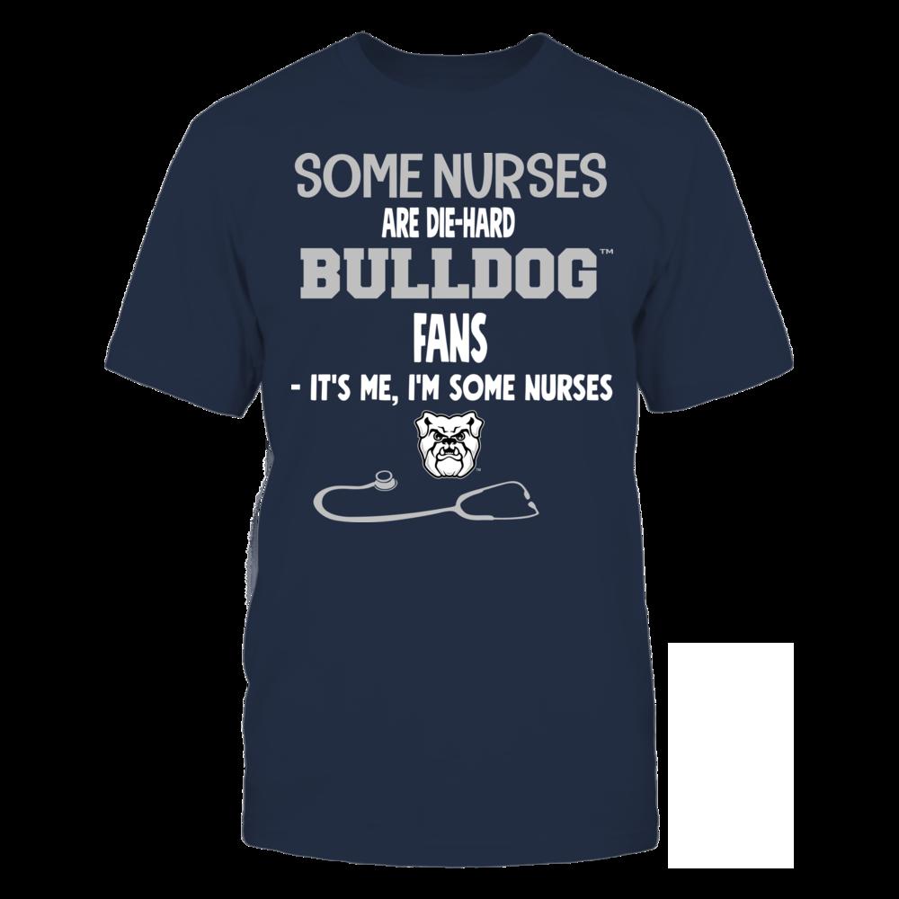 Butler Bulldogs - Some Nurses - Team Fan Front picture