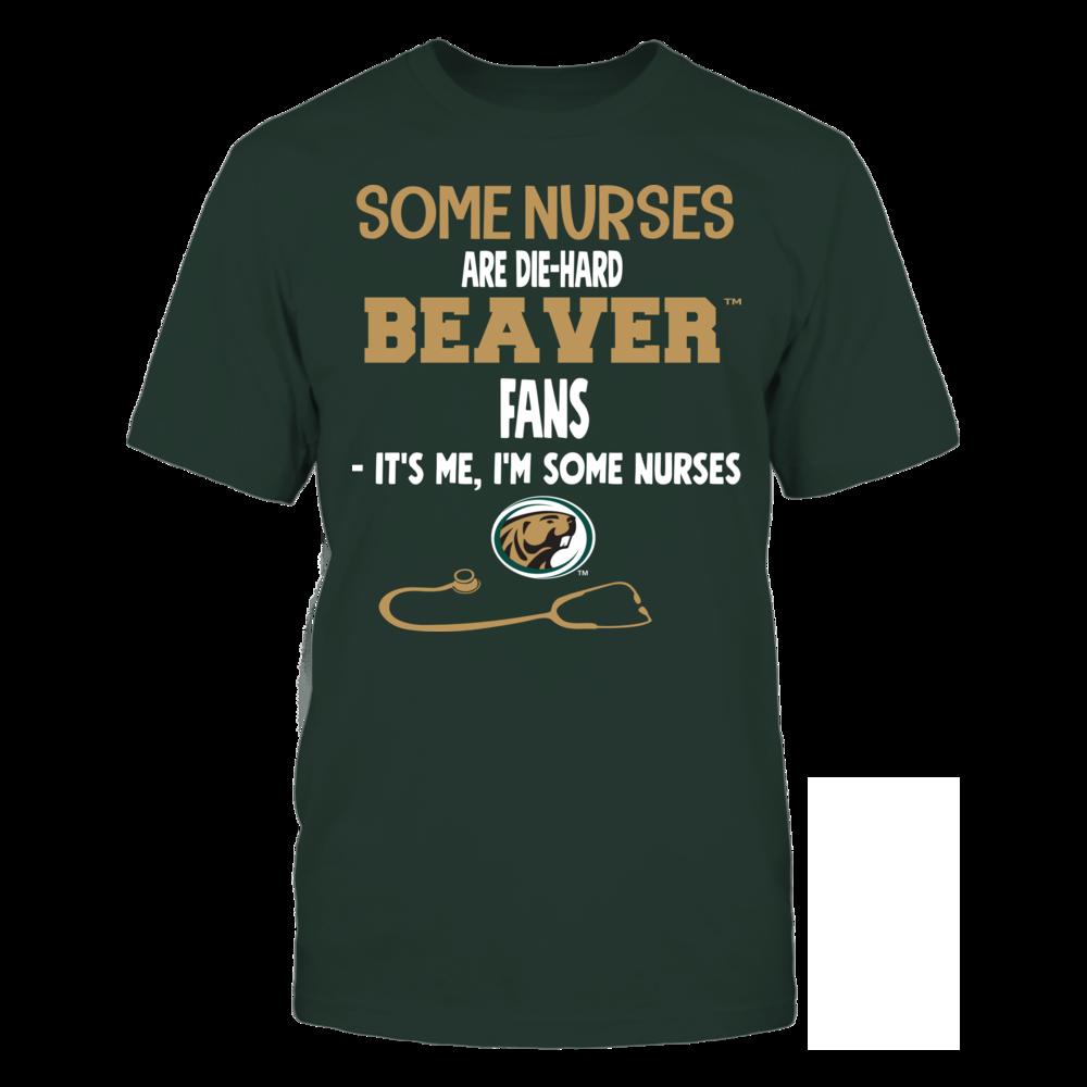 Bemidji State Beavers - Some Nurses - Team Fan Front picture