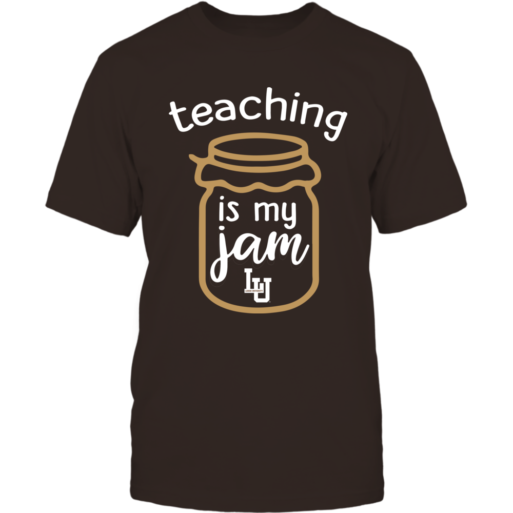 Lehigh Mountain Hawks - Teaching is My Jam - Jar Front picture