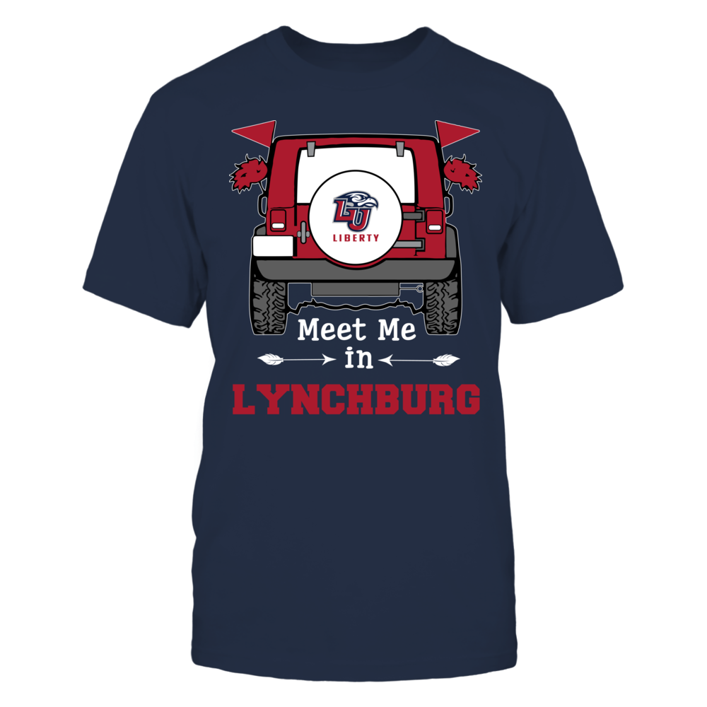 Liberty Flames - Meet Me In - City Front picture