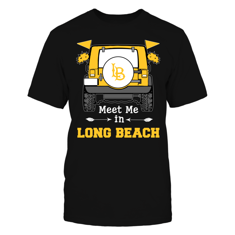 Long Beach State 49ers - Meet Me In - City Front picture