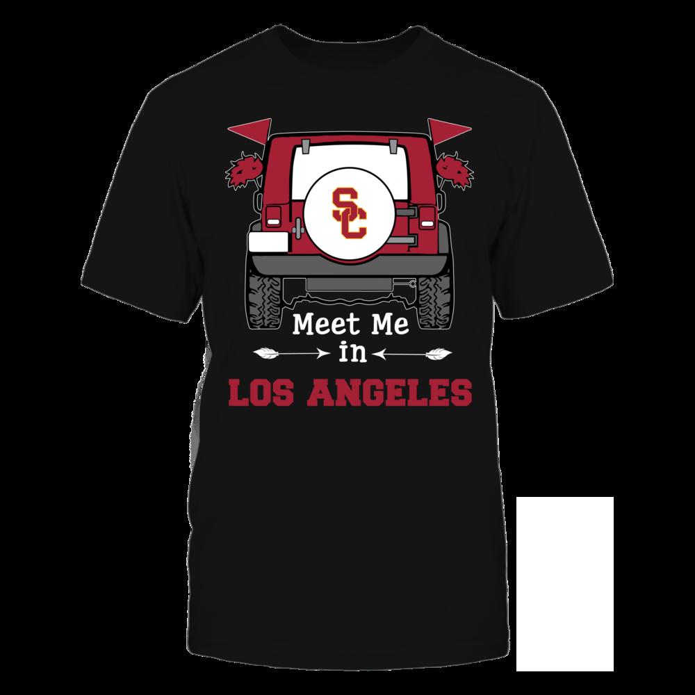USC Trojans - Meet Me In - City Front picture