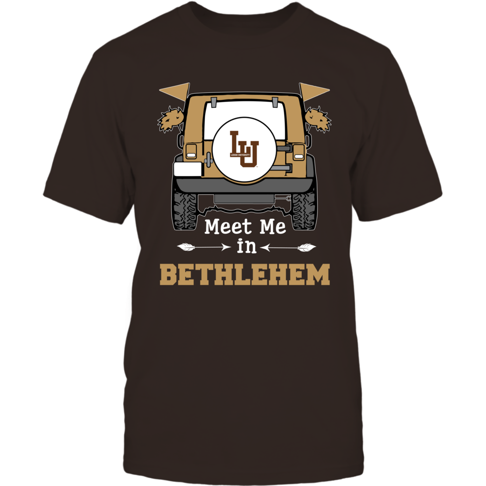 Lehigh Mountain Hawks - Meet Me In - City Front picture