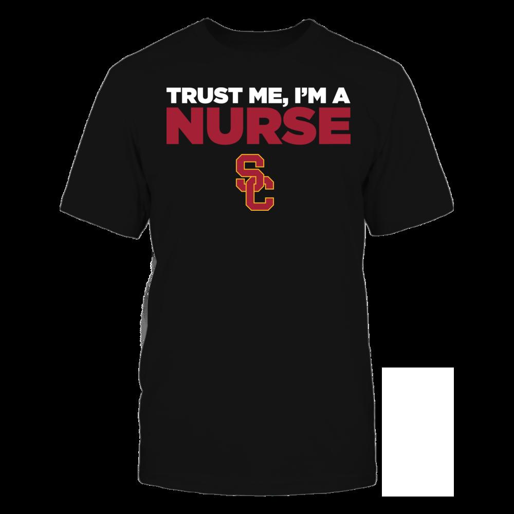 USC Trojans - Trust Me - I'm a Nurse - Team Front picture