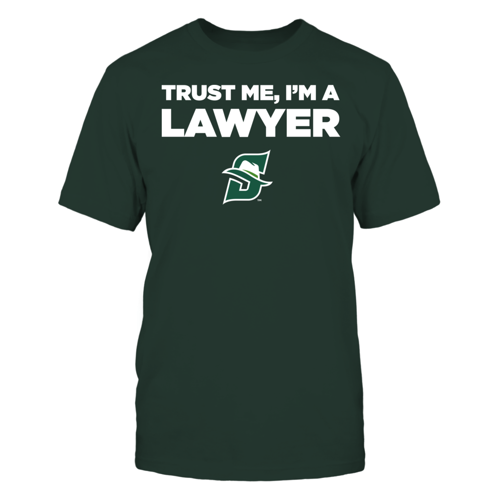 Stetson Hatters - Trust Me - I'm a Lawyer - Team Front picture
