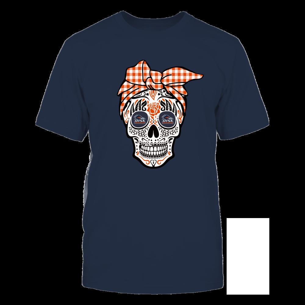 UTSA Roadrunners - Sugar Skull - Turban Front picture
