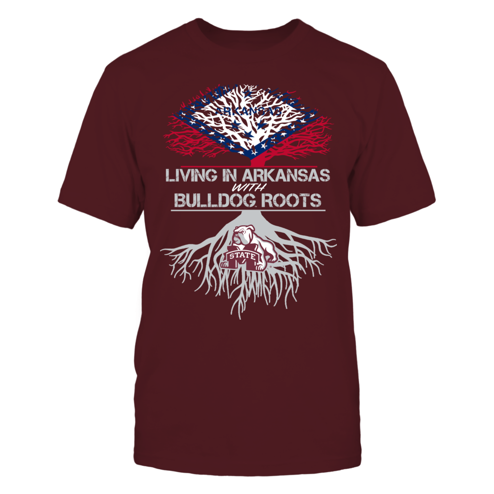 Mississippi State Bulldogs - Living Roots Arkansas Front picture