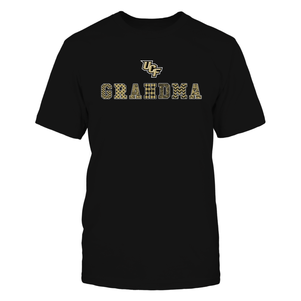 UCF Knights - Patterned Grandma Front picture