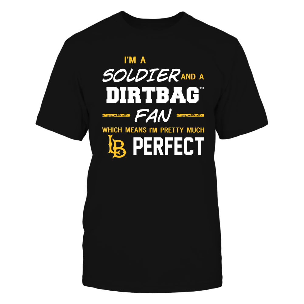 Long Beach State 49ers - Perfect Solider - Team Front picture