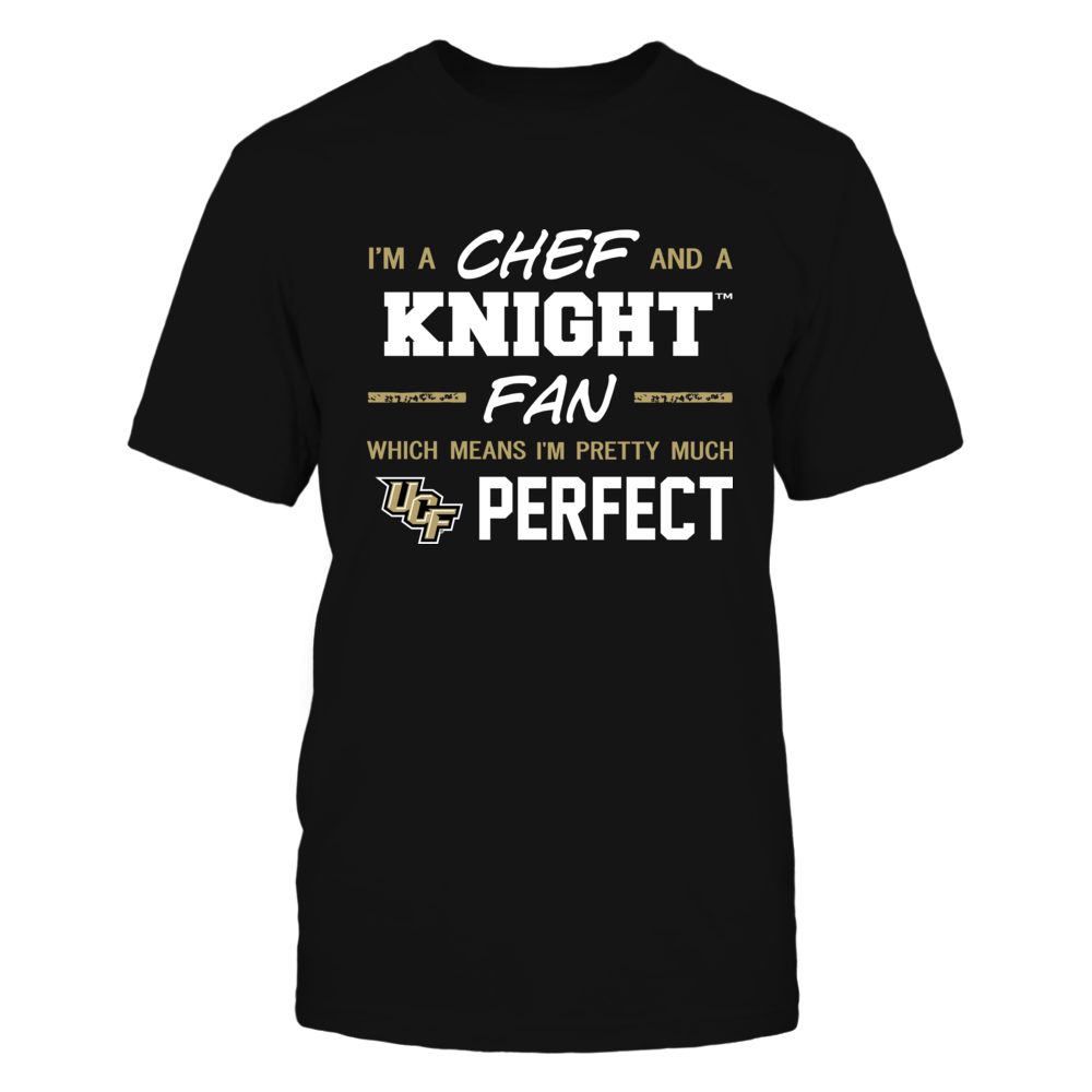 UCF Knights - Perfect Chef - Team Front picture