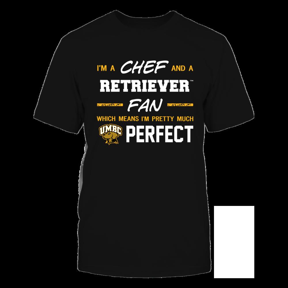 UMBC Retrievers - Perfect Chef - Team Front picture