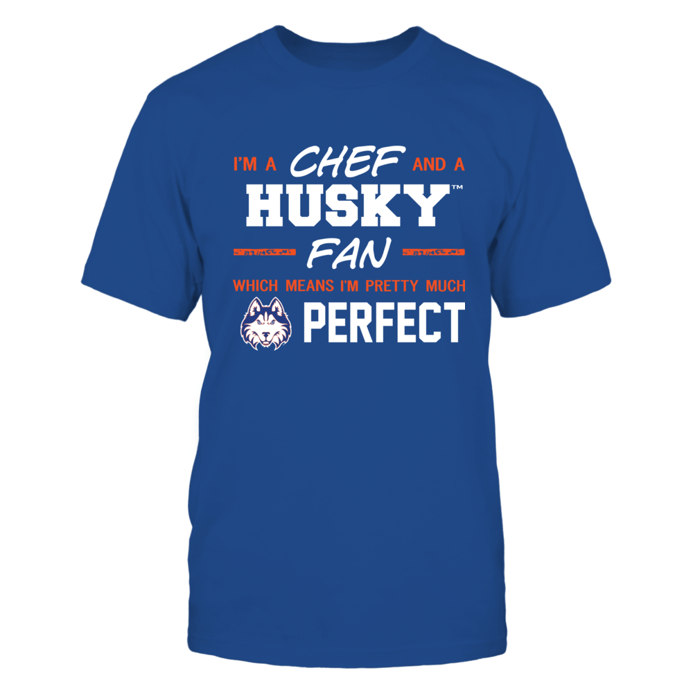Houston Baptist Huskies - Perfect Chef - Team Front picture