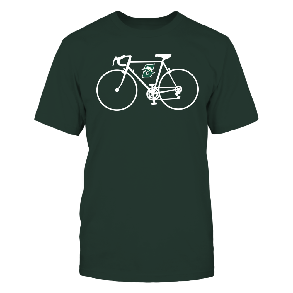 Stetson Hatters - Bicycle - Team Front picture