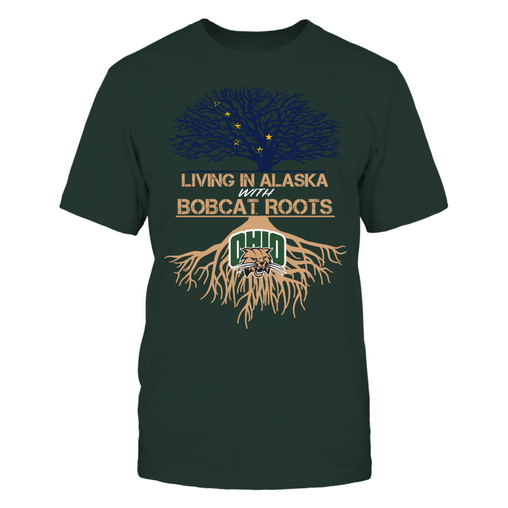 Ohio Bobcats - Living Roots Alaska Front picture