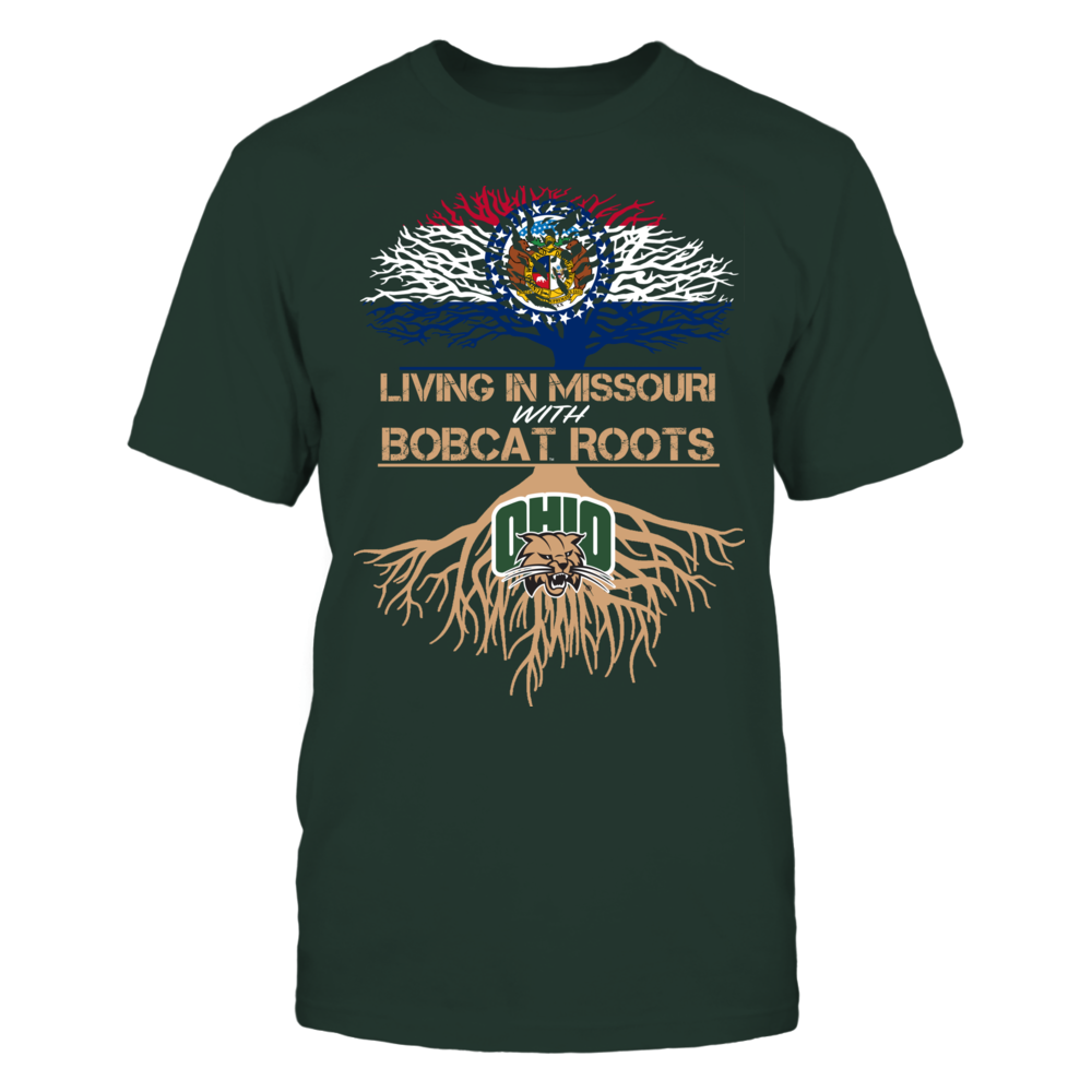 Ohio Bobcats - Living Roots Missouri Front picture