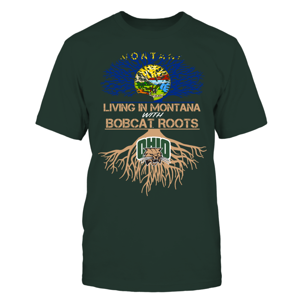 Ohio Bobcats - Living Roots Montana Front picture
