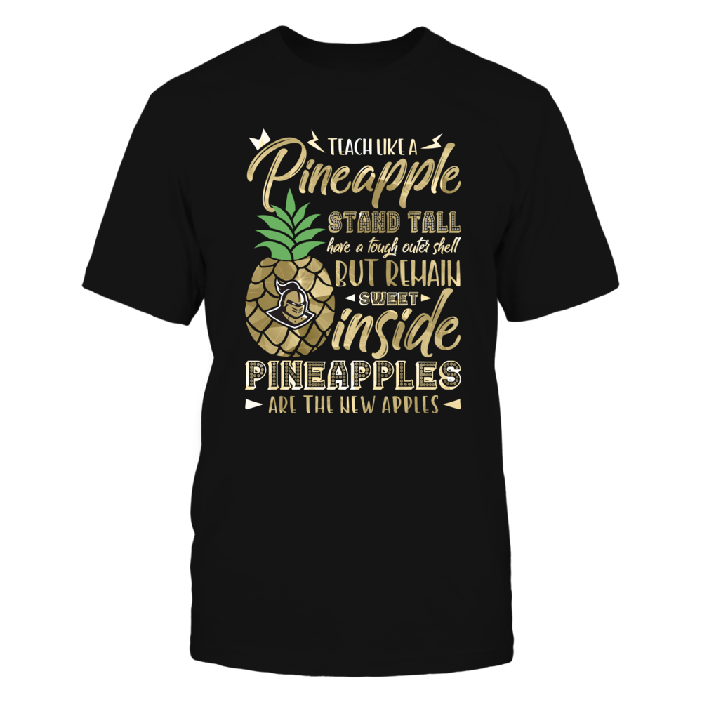 UCF Knights - Teach Like A Pineapple - IF32-IC32-DS27 Front picture