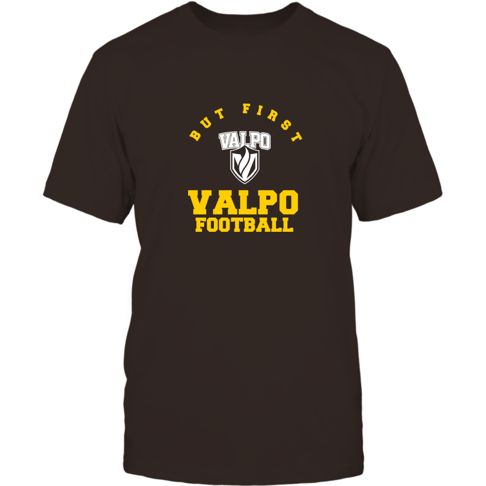 Valparaiso Crusaders - But First Football - Team Front picture
