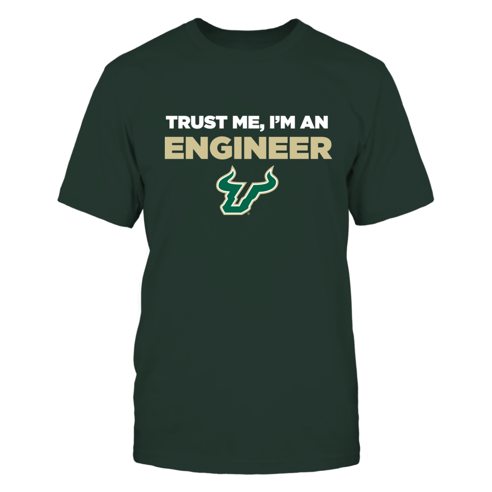 South Florida Bulls - Trust Me - Engineer - Team Front picture