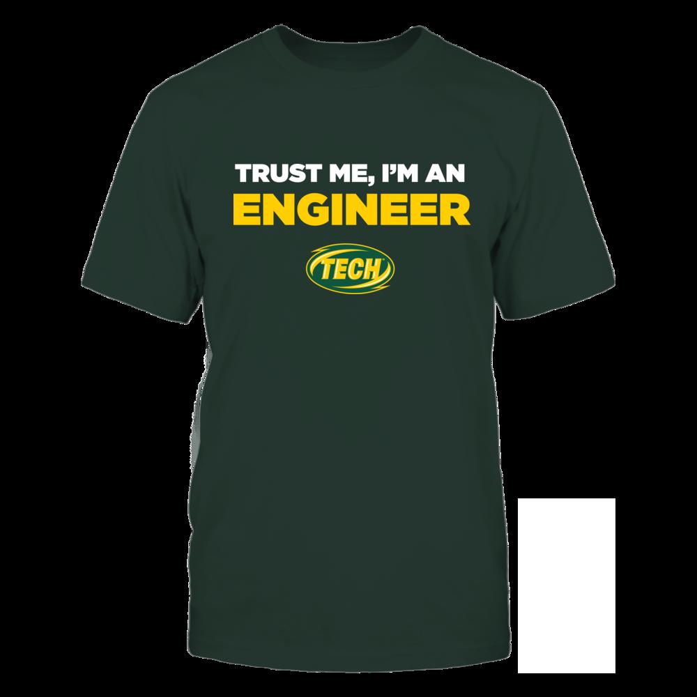 Arkansas Tech Golden Suns - Trust Me - Engineer - Team Front picture