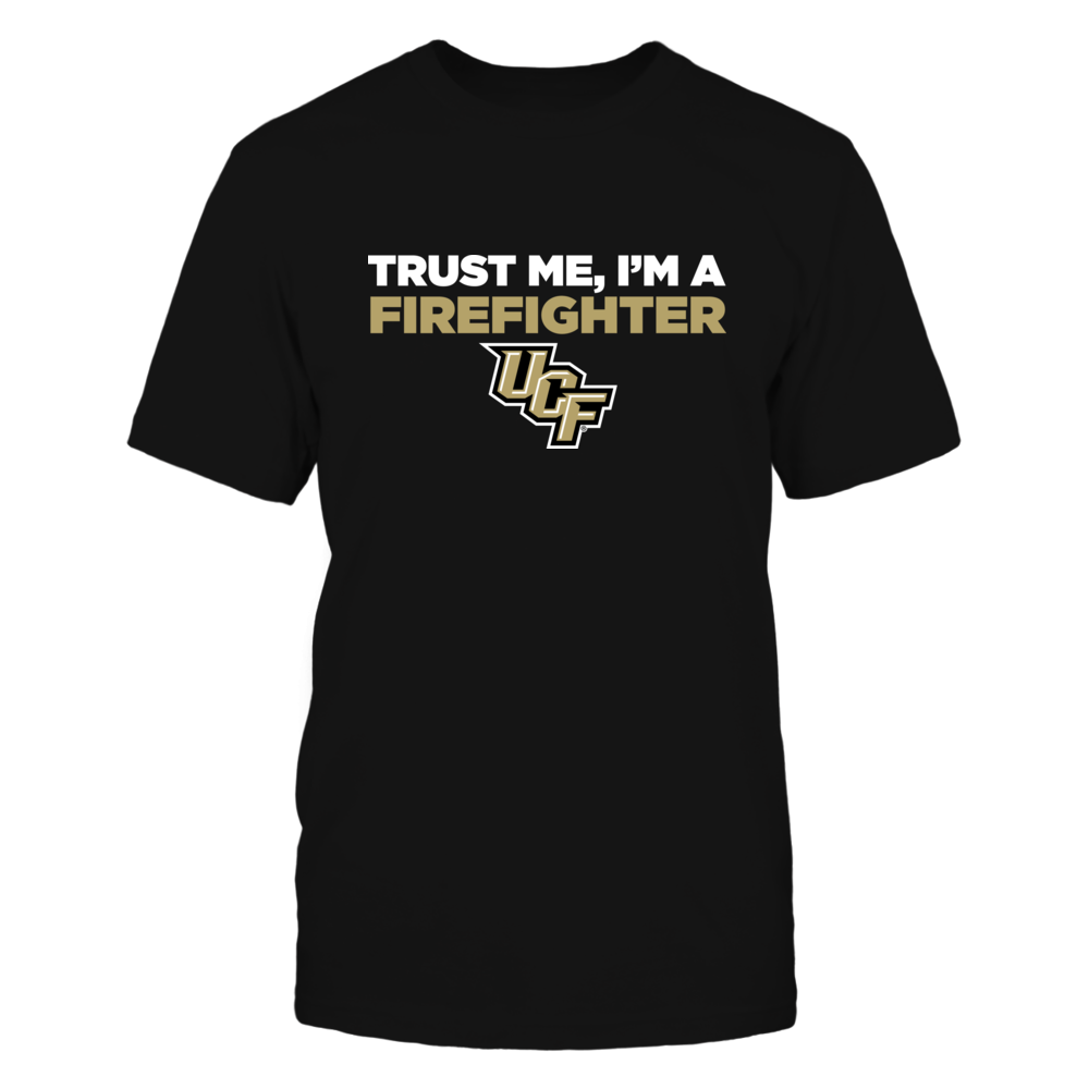 UCF Knights - Trust Me - Firefighter - Team Front picture