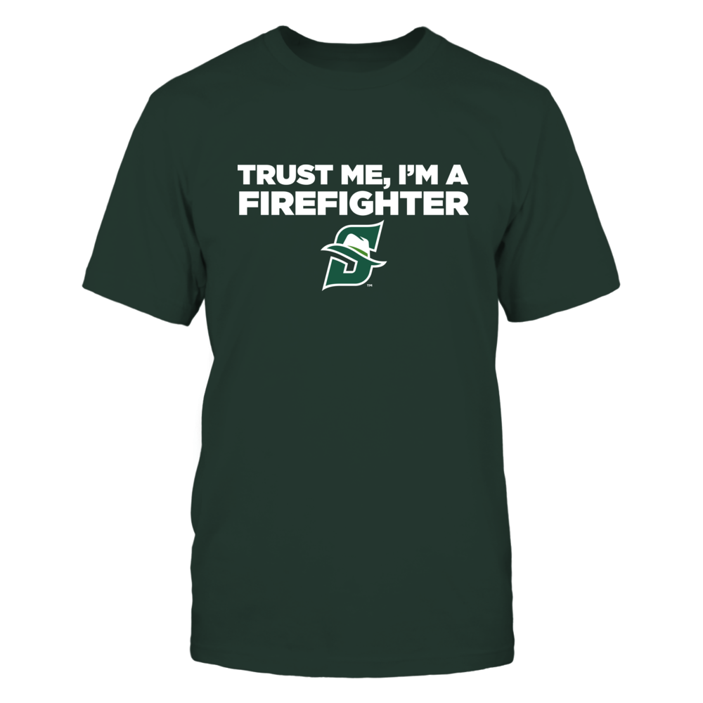 Stetson Hatters - Trust Me - Firefighter - Team Front picture