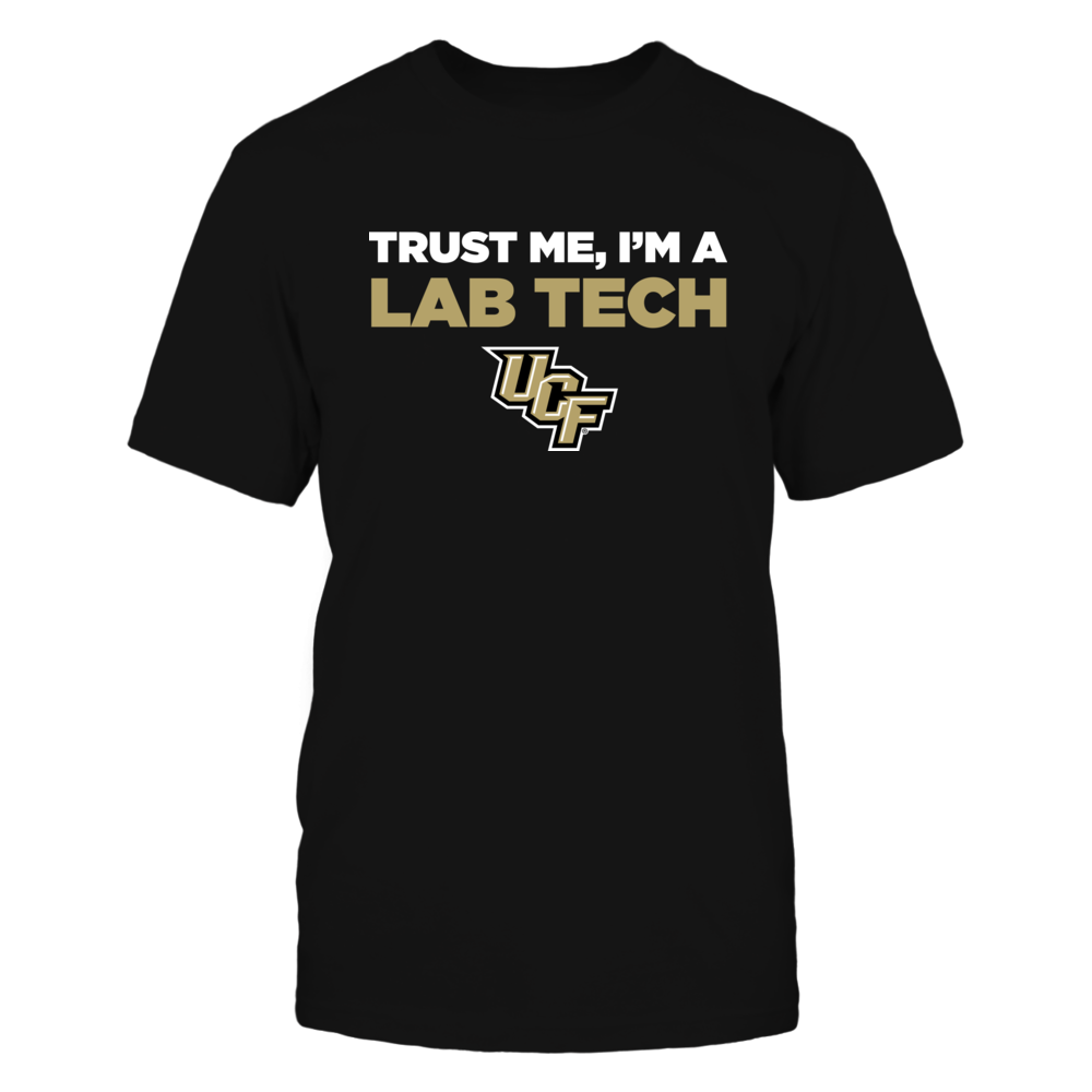 UCF Knights - Trust Me - Lab Tech - Team Front picture