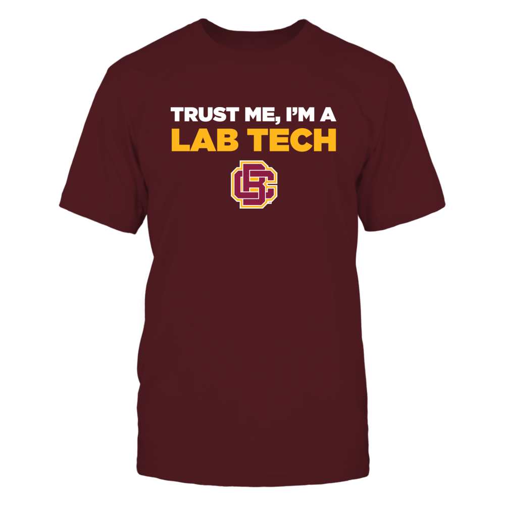 Bethune-Cookman Wildcats - Trust Me - Lab Tech - Team Front picture