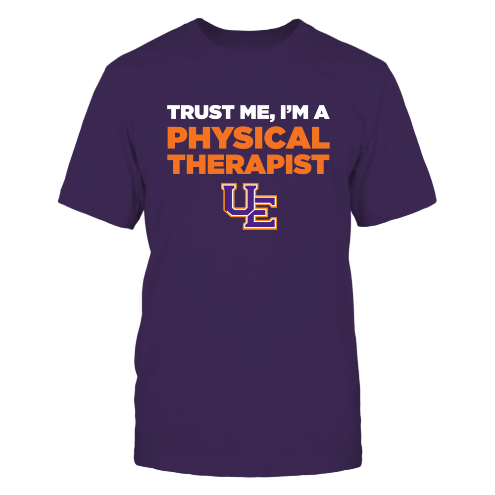 Evansville Purple Aces - Trust Me - Physical Therapist - Team Front picture