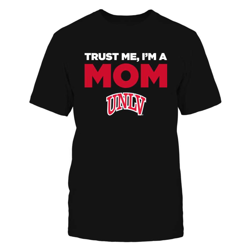 UNLV Rebels - Trust Me - Mom - Team Front picture