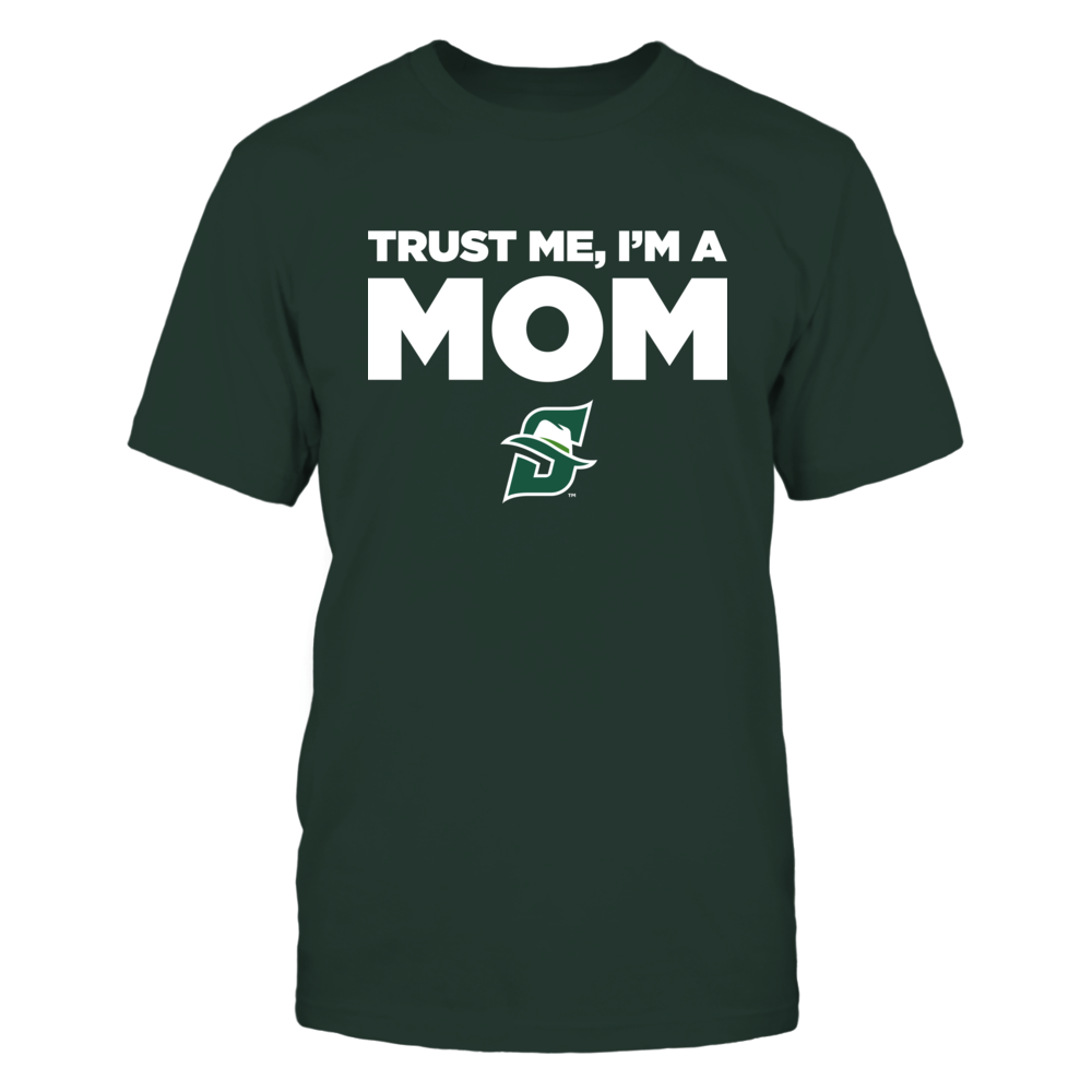 Stetson Hatters - Trust Me - Mom - Team Front picture