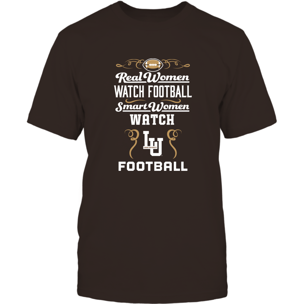 Lehigh Mountain Hawks - Real - Smart - Women Front picture