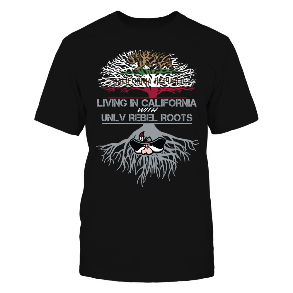 UNLV Rebels - Living Roots California Front picture
