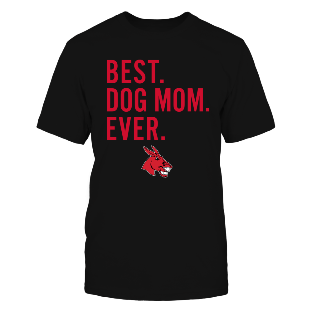 Central Missouri Mules - Best Dog Mom - Team Front picture