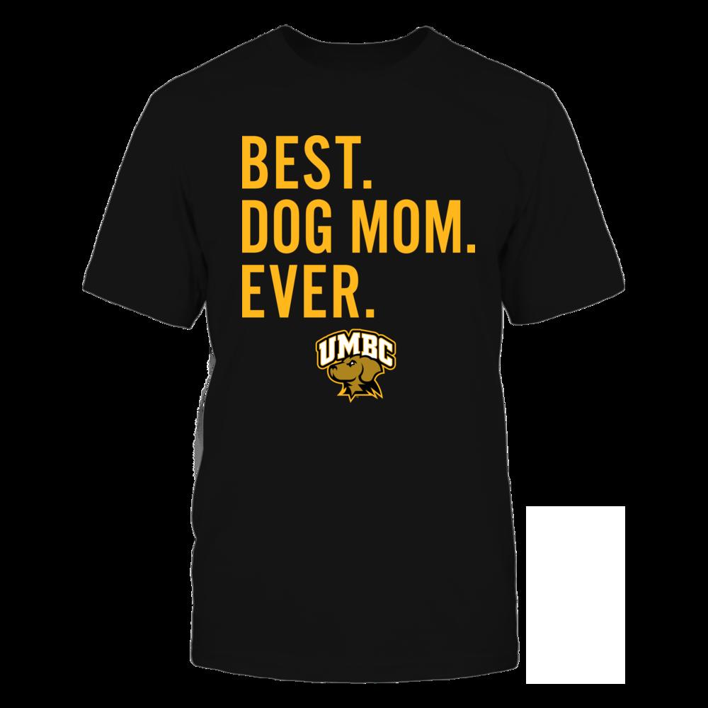 UMBC Retrievers - Best Dog Mom - Team Front picture