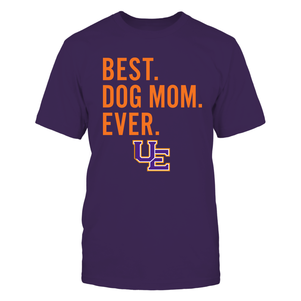 Evansville Purple Aces - Best Dog Mom - Team Front picture